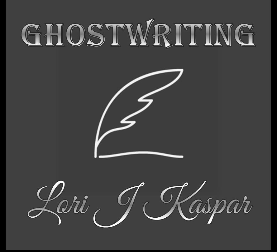 Ghostwriting Legal